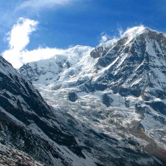 Himalayas 2018 - Sophie Pharo