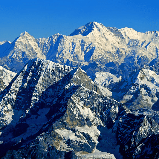 Himalayas 2019 - Arvin Johal