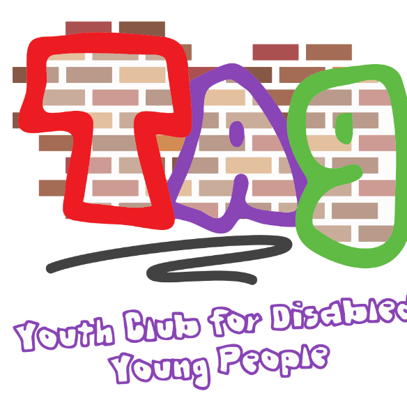 TAG Youth Club for Disabled Young People