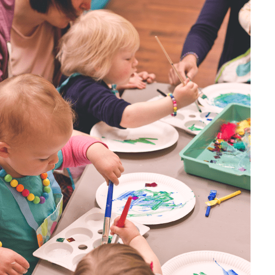 Inchture Baby & Toddler Group
