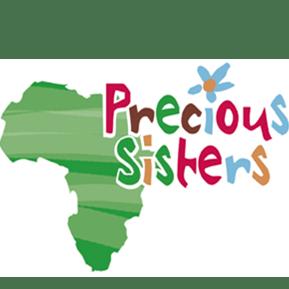 Precious Sisters Kenya 2017 - Megan Barrington