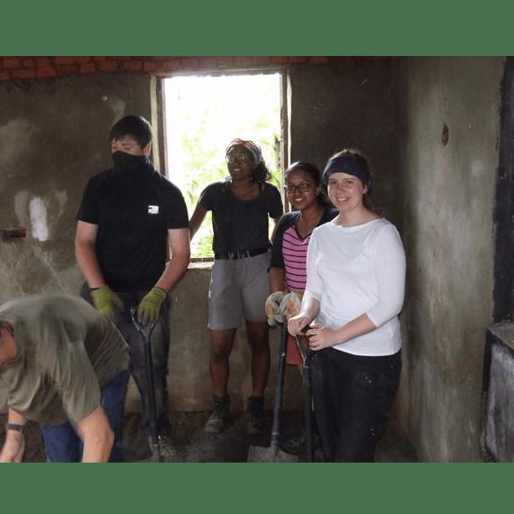 Global Action Nepal 2019 - Narendrasinh Padhiyar