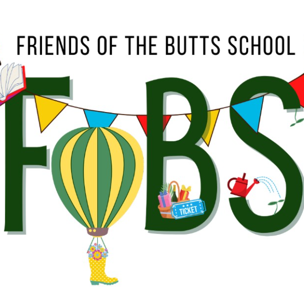 The Butts Primary School, Alton