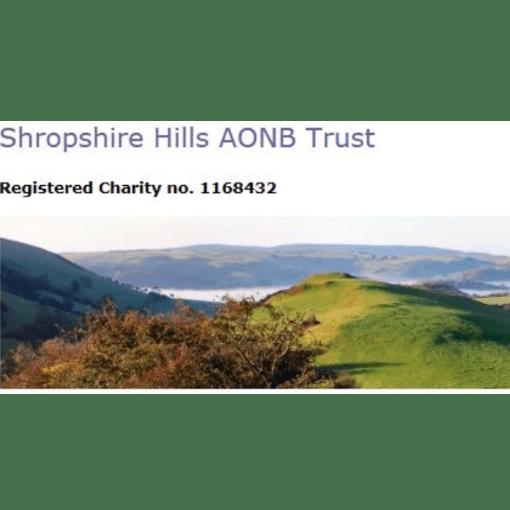 Shropshire Hills AONB Trust