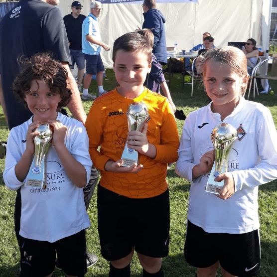 Junior Red Star Youth Football Club
