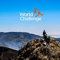 World Challenge Borneo 2021 - Noah Scott