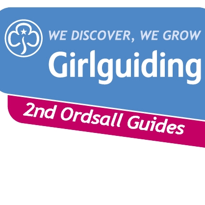 2nd Ordsall Guides