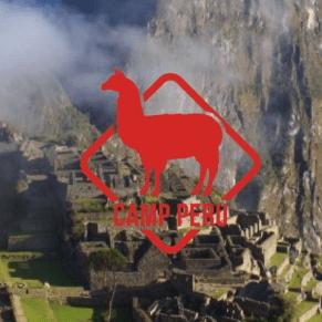 Camps International Peru 2020 -  Maisy Feather