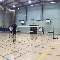 Tasburgh Badminton Club