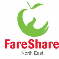 Fareshare North East