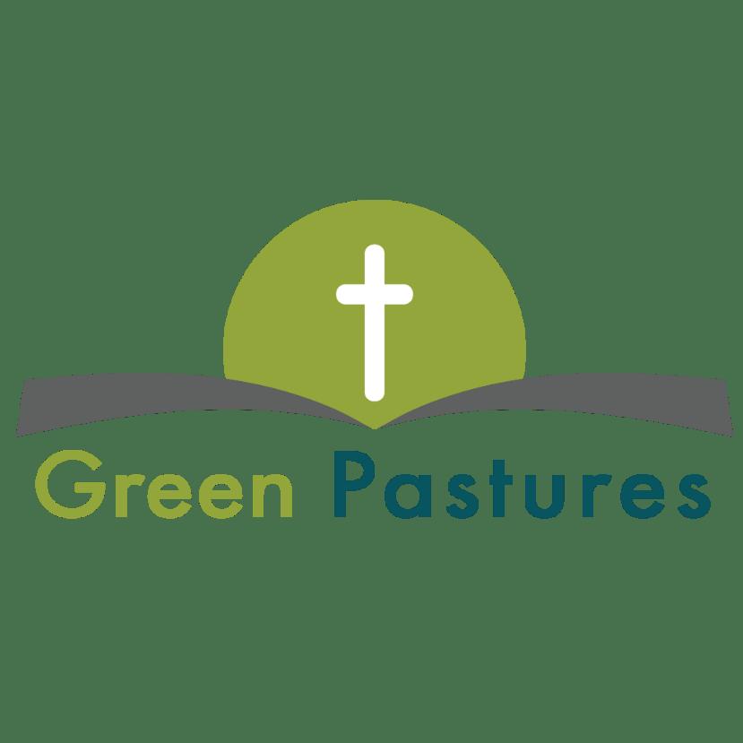 Green Pastures Christian Bookshop