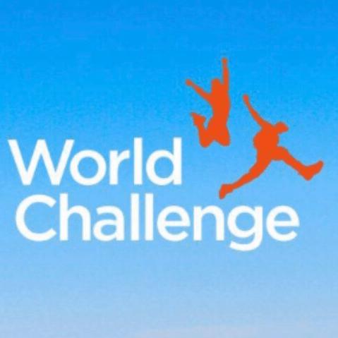 World Challenge India 2020 - Leia Ransley