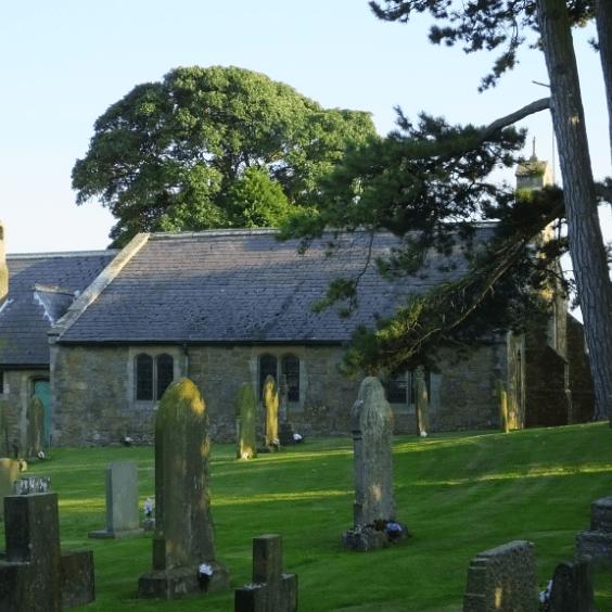 All Saints Church, Thorganby