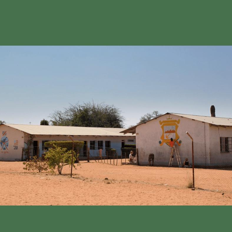 Schools Worldwide Namibia 2021 - Eleanor Sykes