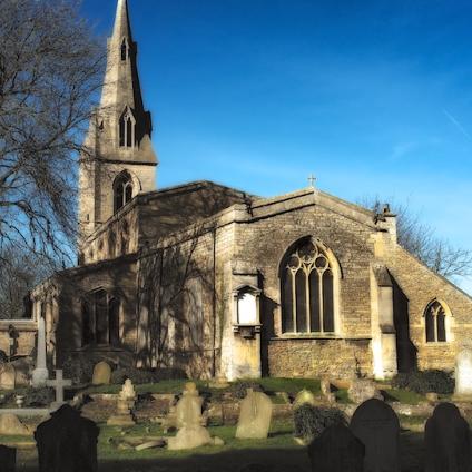 Paston All Saints, Peterborough