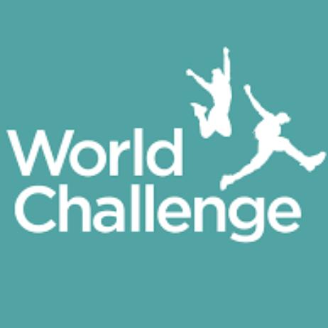 World Challenge Vietnam & Cambodia 2021 - Jamie Fisher