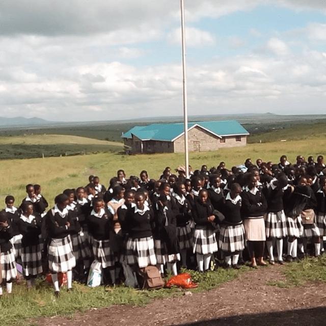 World Challenge Kenya 2018 - Kayleigh Matysiak