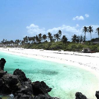 Global Action Zanzibar 2019 - Jess Greenough