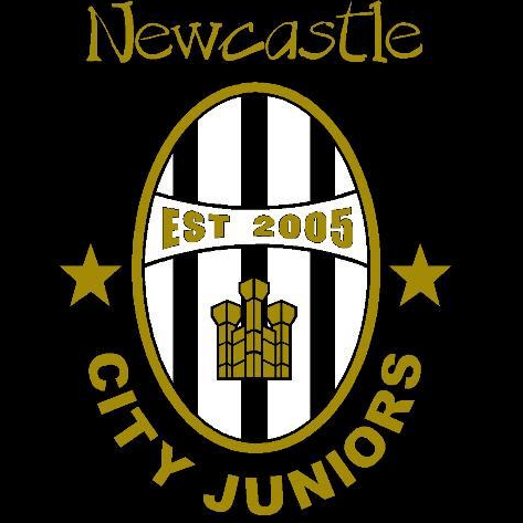 Newcastle City Juniors Juve U8