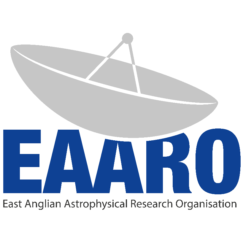 East Anglian Astrophysical Research Organisation