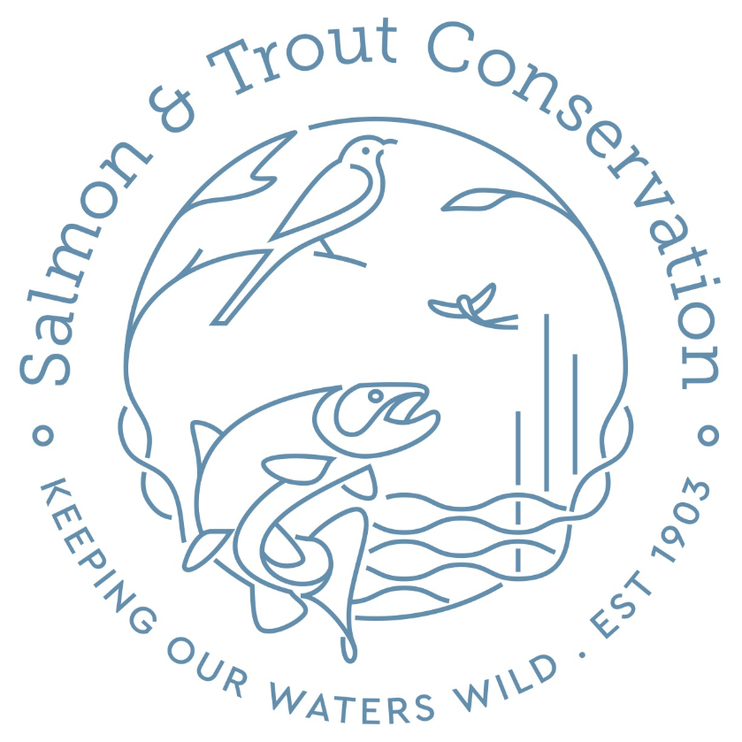 Salmon & Trout Conservation UK cause logo
