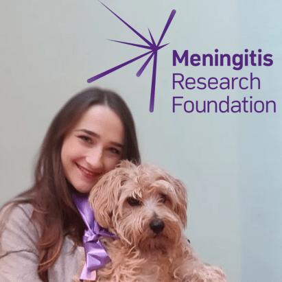 Meningitis Research Foundation Kilimanjaro 2019 - Katie Duffy