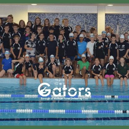 Borough of Waltham Forest Swimming Club
