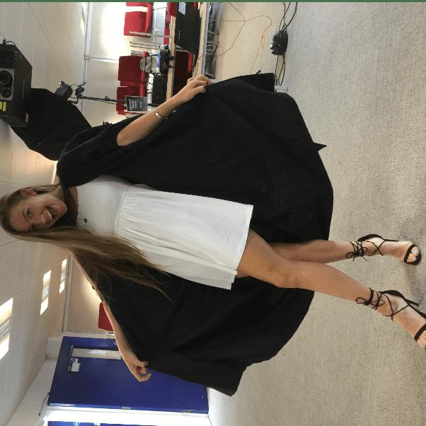University Fund - Katie Moore - 2017
