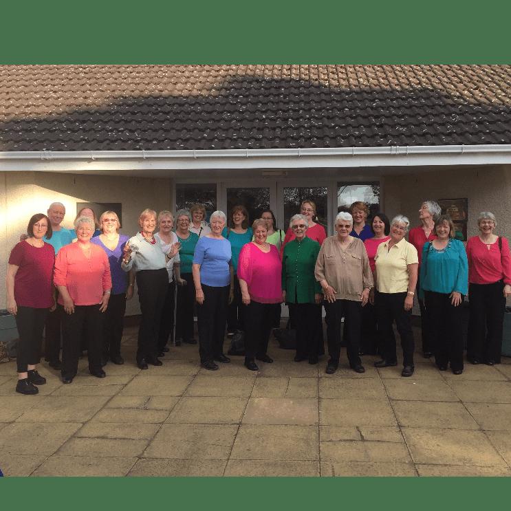 One Acchord Ladies A Cappella Chorus