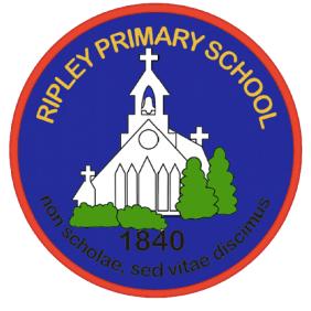 Ripley CofE Primary School