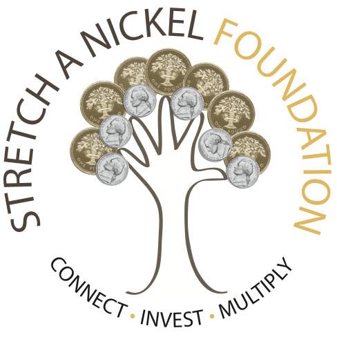 Stretch a Nickel Foundation