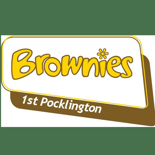 1st Pocklington Brownies