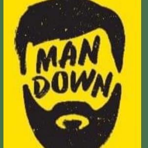 Man Down Mental Health - Robert Vizor