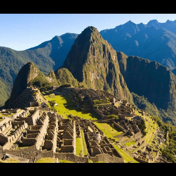 Peru 2017- Amy Tourle