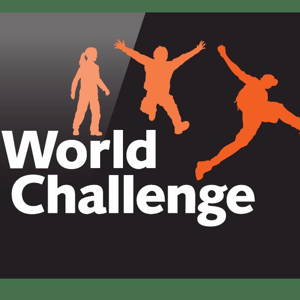World Challenge Swaziland 2018 - Reece Evans