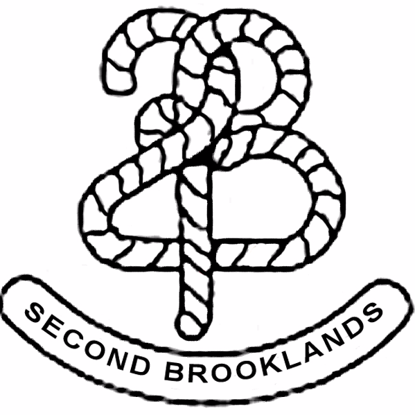 2nd Brooklands Scout Group