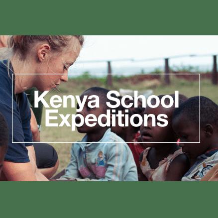 Camps Interational Kenya 2020 - Sarah-Rose Vernon