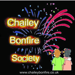 Chailey Bonfire Society cause logo