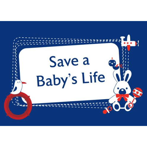 Save a Baby's Life Sheffield