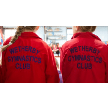 Wetherby Gymnastics Club