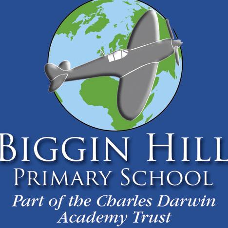 Friends Of Biggin Hill Primary School
