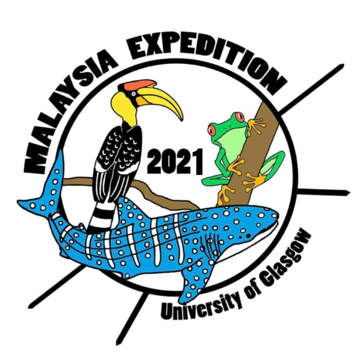 Glasgow University Malaysia Expedition - 2021