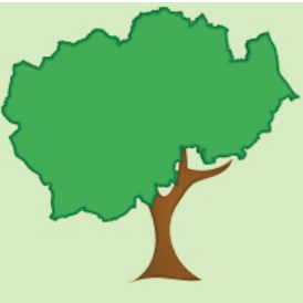 The Woodlands Pastoral Pot