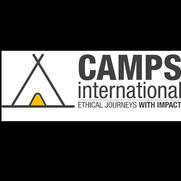 Camps International Cambodia 2022 -  Daisy Rea