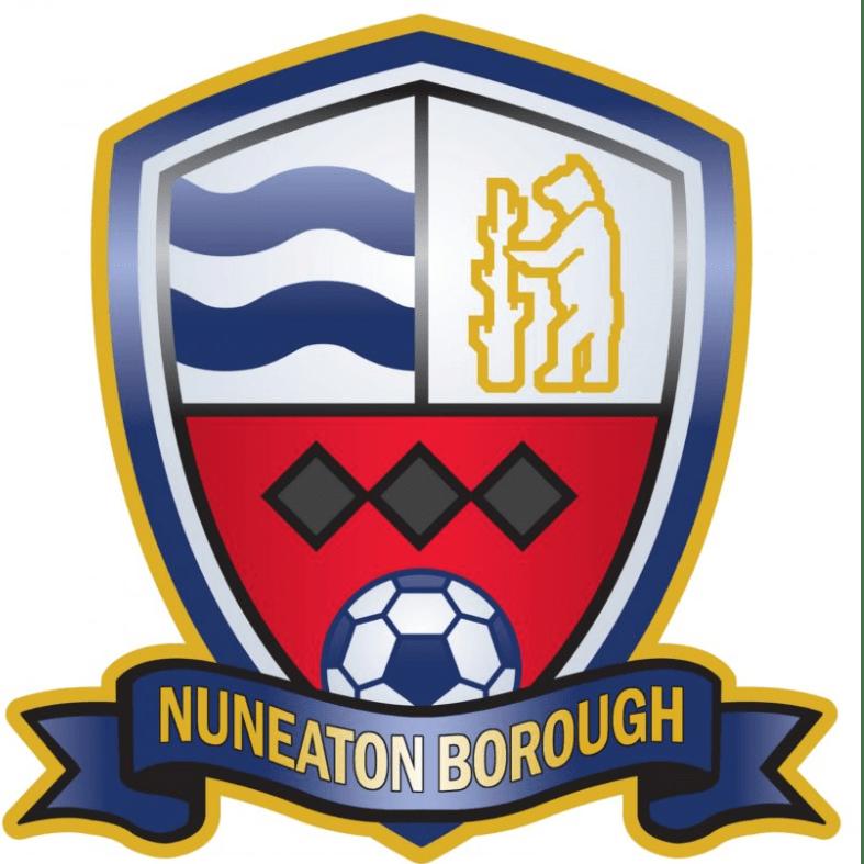 Nuneaton Borough Junior Football Club