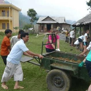 Vietnam 2019 - Caitlin Longden