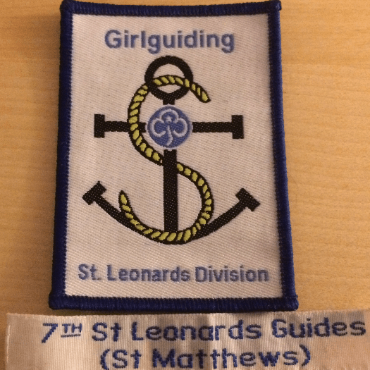 7th St Leonards Guides
