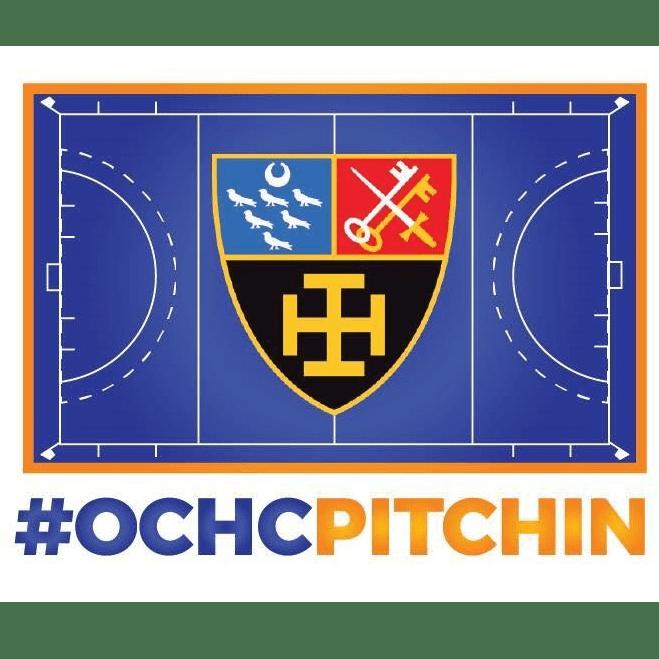 Old Cranleighan Hockey Club