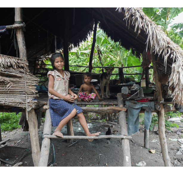 Outlook Expeditions Cambodia and Vietnam 2021 - Nell Poppleton