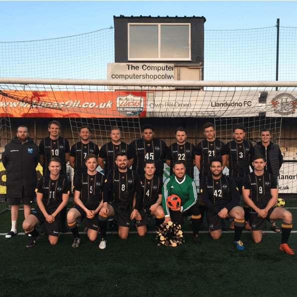 Rydal Athletic Football Club